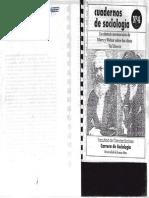 6 Burris Val La Sintesis Neomarxista de Max y Weber