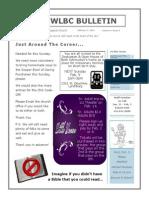 e Newsletter 2 02 14