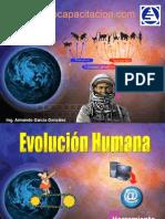 Evolucion y Geographic Information System