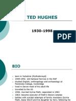 Poetry 6 (Hughes)