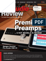 Pro Audio Review January February 2014