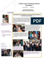 newsletterissue volume 3 issue 4