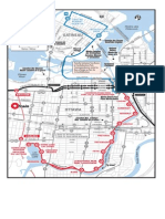 OC Transpo Winterlude bus routes