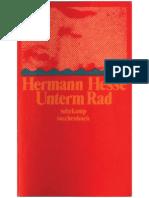 Hermann Hesse Intro