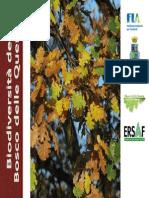 Biodiversità del Bosco delle querce