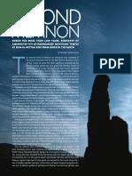 Articule - Beyond Memnon by Sourouzian Hourig