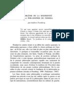 French PhilosophieNishida