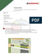 Sodimac - instalar correderas de cajon.pdf
