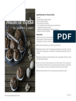 Muffin Espelta
