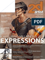 2DArtist Issue 091 Jul2013