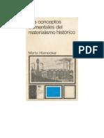 Los Coneptos Elementales Del Materialismo Historico 2
