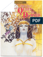 (eBook Comic Erotic) Anne Rice's - Queen of the Damned