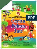 Cerita Pohon Jati