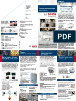 Detectoresincendioconvenc. Bosch