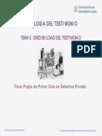 TEMA_5_Psicología del Testimonio