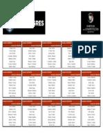 Grelha Liga Zon Sagres 2013-2014