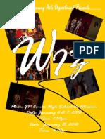 the wiz program