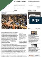 4-El movimiento popular catalán y la idea de España