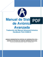 Manual Sistemas de Avionica Avanzada