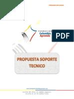 PROPUESTA Soporte Tecnico