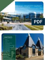 Kent Property Market 20121