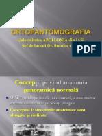 CURS 5 Ortopantomografia