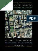 Alianzas Tripartitas BID