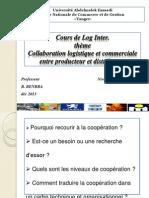 Collabor Log Et Comm