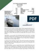 Steady Sailer 58'