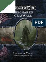 d&d 3.5 - Eberron - Brechas en Graywall (2)