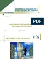 gestión_del_riesgo usergioarboleda