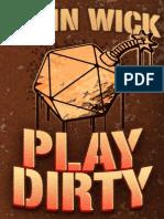 Play Dirty - John Wick