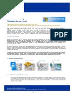 6993709 Curso Windows 2003 Server Paso a Paso