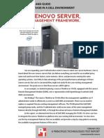Workstation heat, sound, and power usage: Lenovo ThinkStation S30 vs