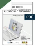 Arq Oficinas Conf de Rede Ethernet Wireless