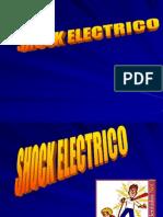 8. Shock Eletrico