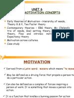 Motivation Sym 6