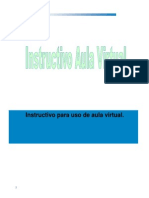 Instruct Ivo Virtual Usac