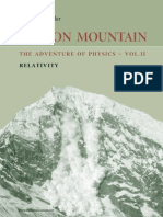 Motion Mountain Physics Course - Part II