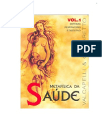 26901820 Metafisica Da Saude Gasparetto