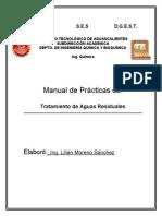 Manual de PRACTICAS de tratamiento de Aguas bueno (1).doc