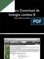 Download Landsat8