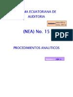 Nea 15