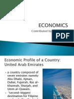 Economics 5 Themes