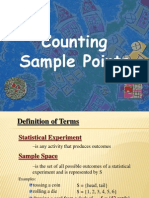 Counting Sample Points