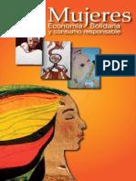 Mujeres, economía solidaria y consumo responsable