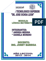 Caratula Ochoa Leon