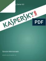Admin Guide Kaspersky