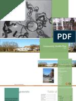 Fairmount Community Health Plan - Adam Socki