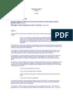 Santos III v. Northwest 210 Scra 256
